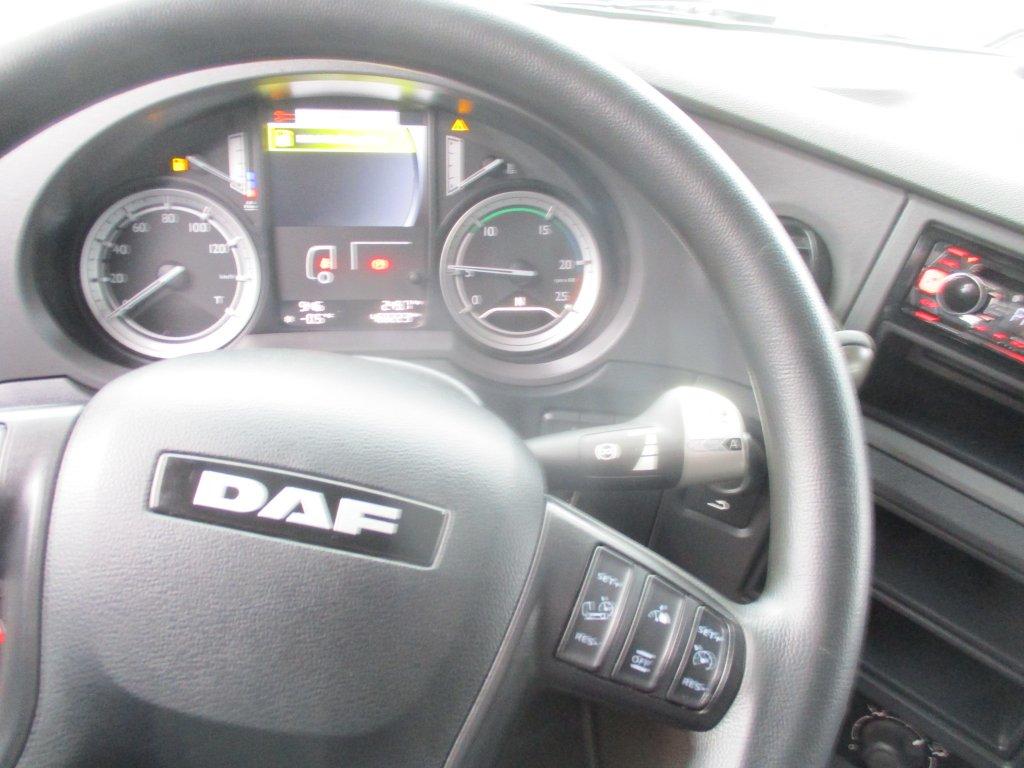 DAF  XF460 SSC EURO 6 MEGA/lowdeck