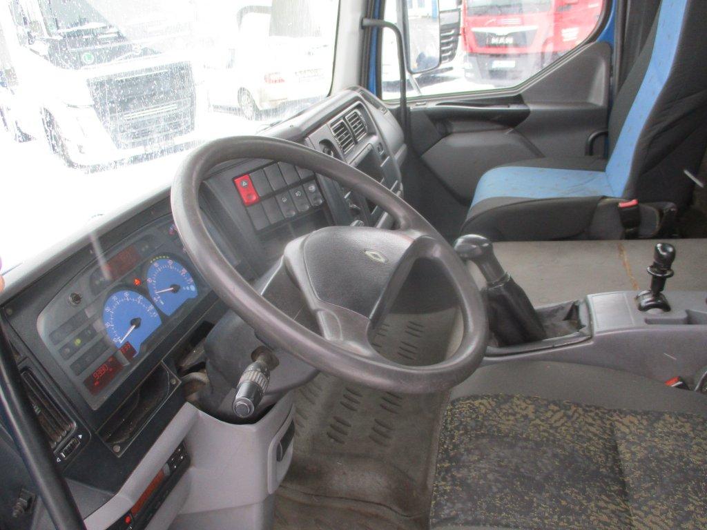 Renault  Midlum 150 DCi EURO 3