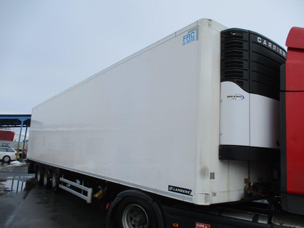 Lamberet  VVF S3 Carrier Maxima 1300