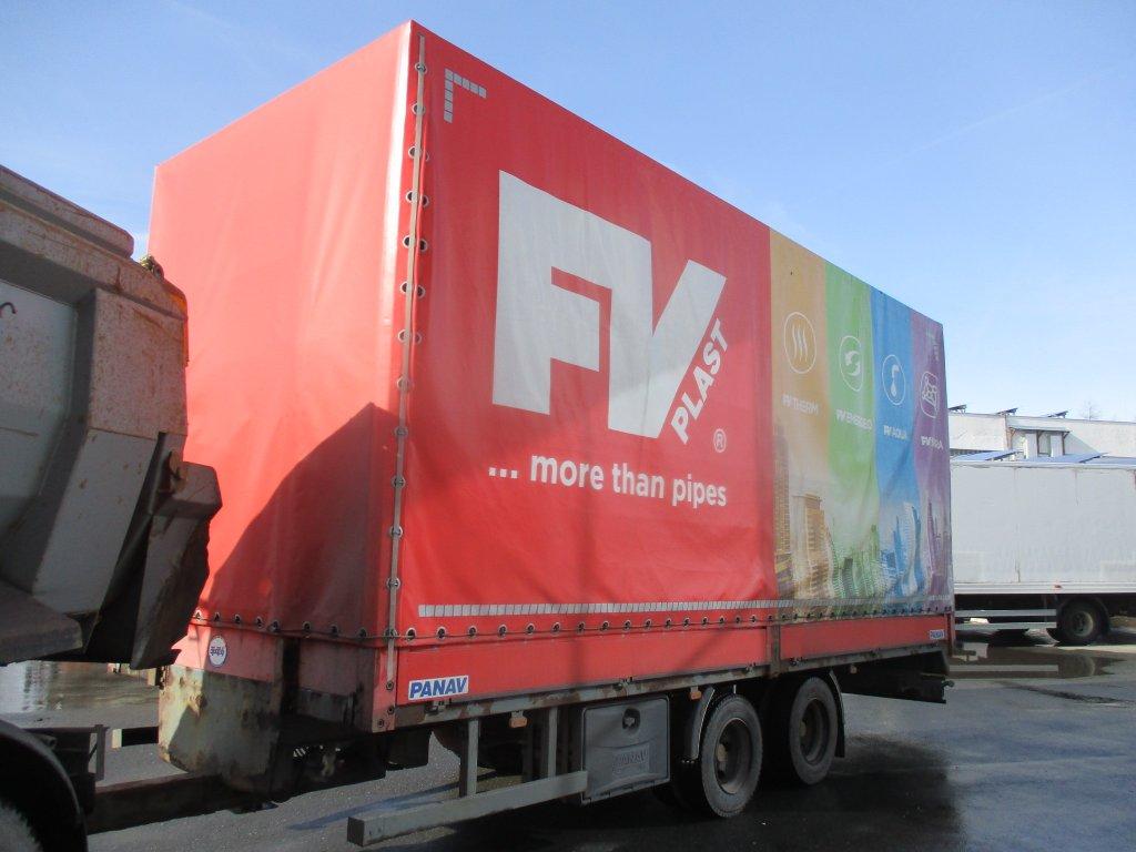 Panav  TV12L