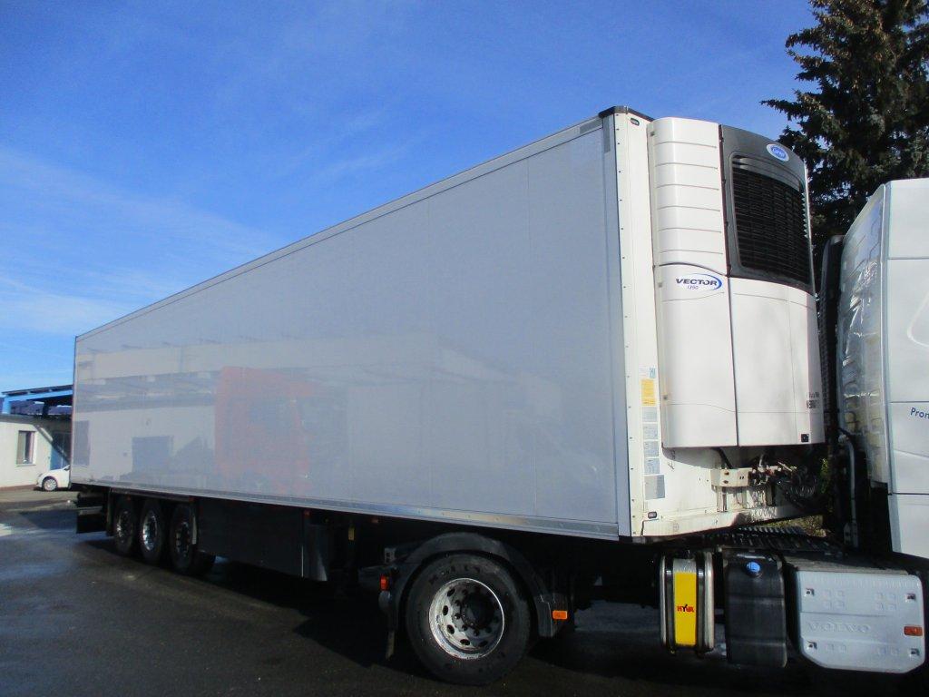 Schmitz  SK024 Carrier Vector 1350