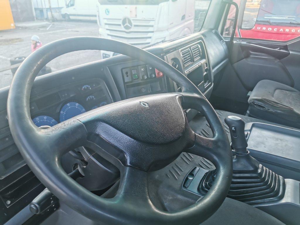 Renault  Premium 420 6x2 Euro3