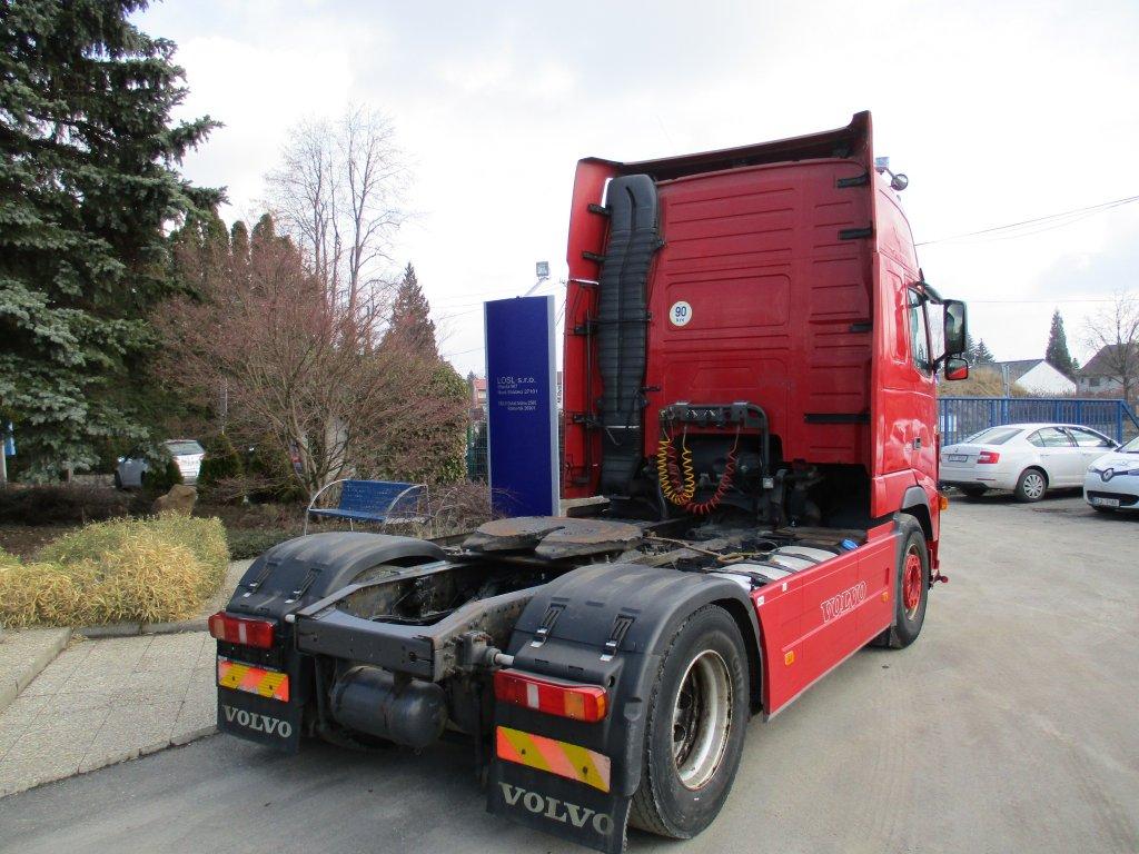 Volvo  FH13 440 Globetrotter XL Euro 5