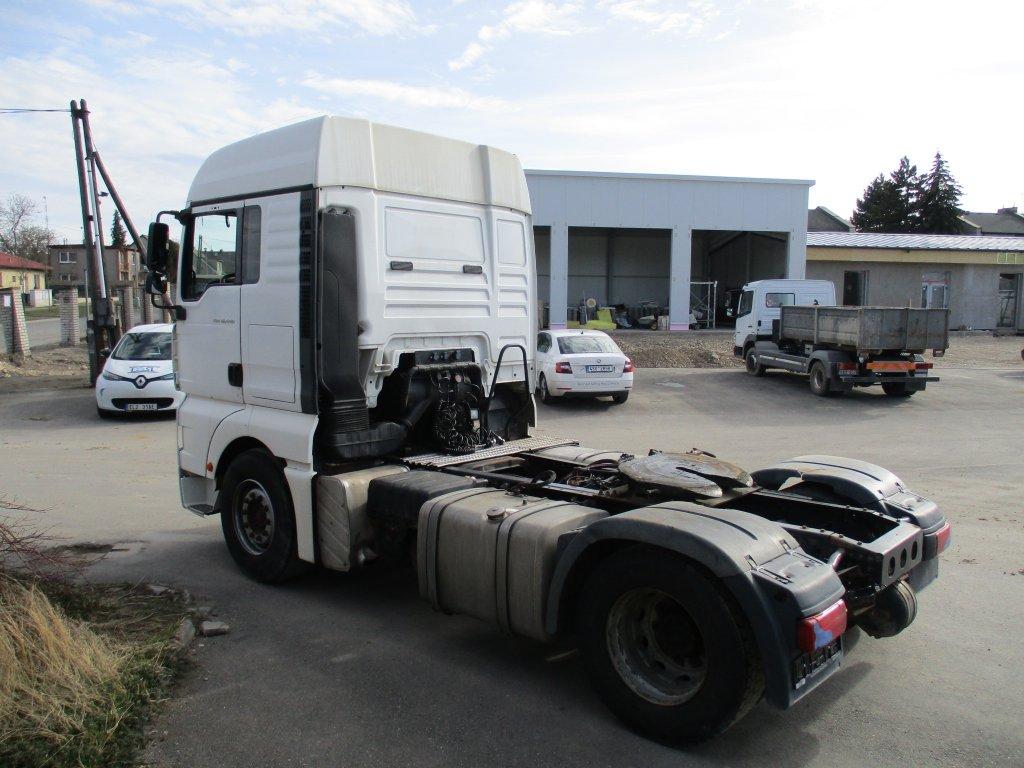 MAN  TGA18.440 EURO 4