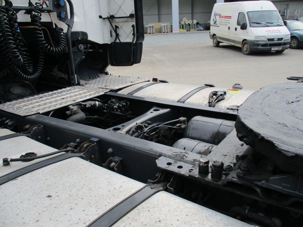 Scania  R410 EURO 6