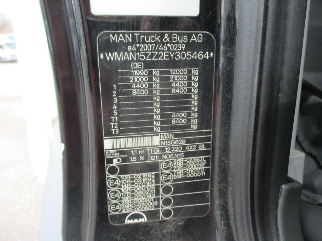 MAN  TGL 12.220