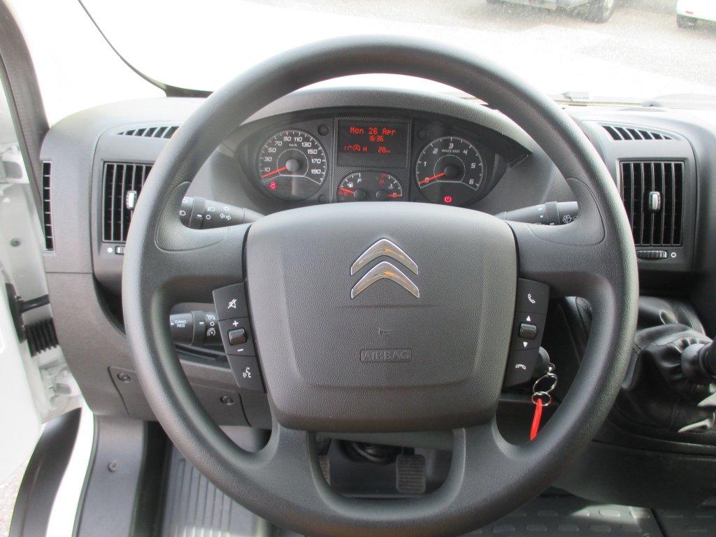 Citroën Jumper L4H2 FG PLUS 2,2 HDi NOVÝ