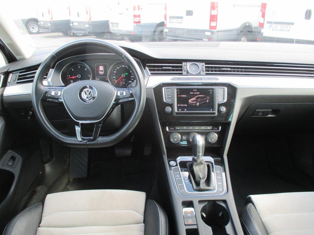 Volkswagen Passat 2.0 Tdi 110kw Bmt Dsg Highline