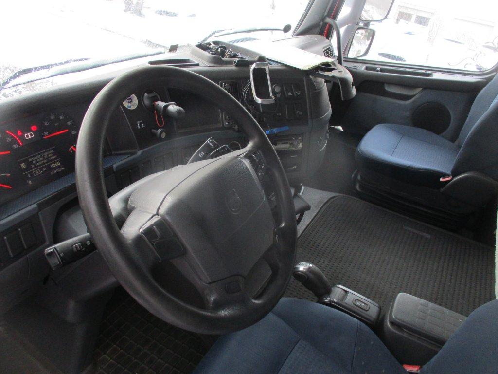 Volvo  FH13 440 Globetrotter