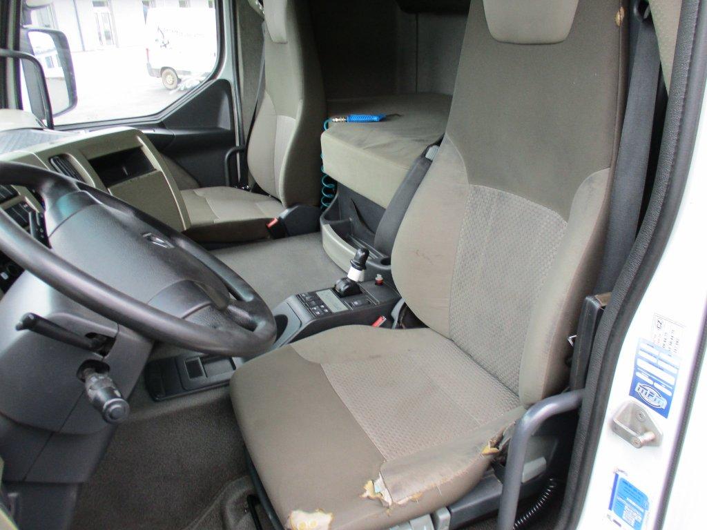 Renault  Premium 460DXi MEGA/lowdeck