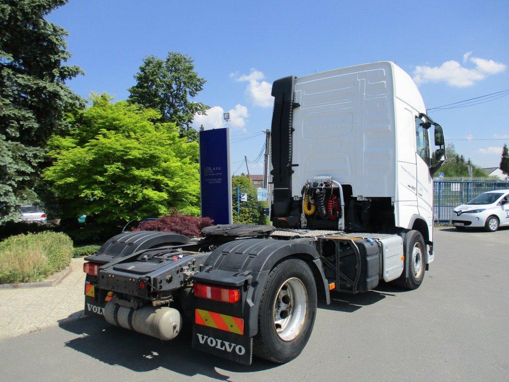 Volvo  FH460 EURO 6