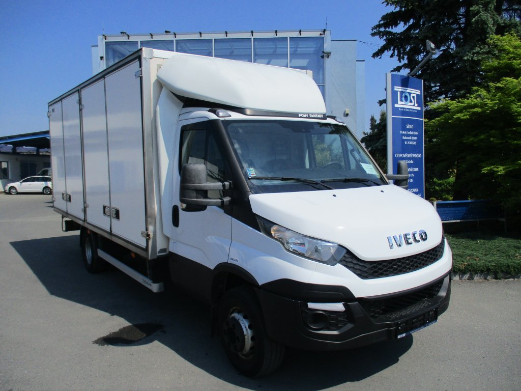 Iveco  60-150 Daily 5,1 m
