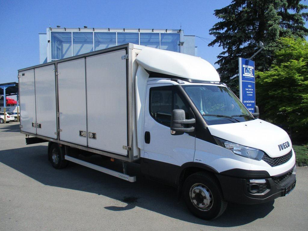 Iveco  65-150 Daily 5,7 m