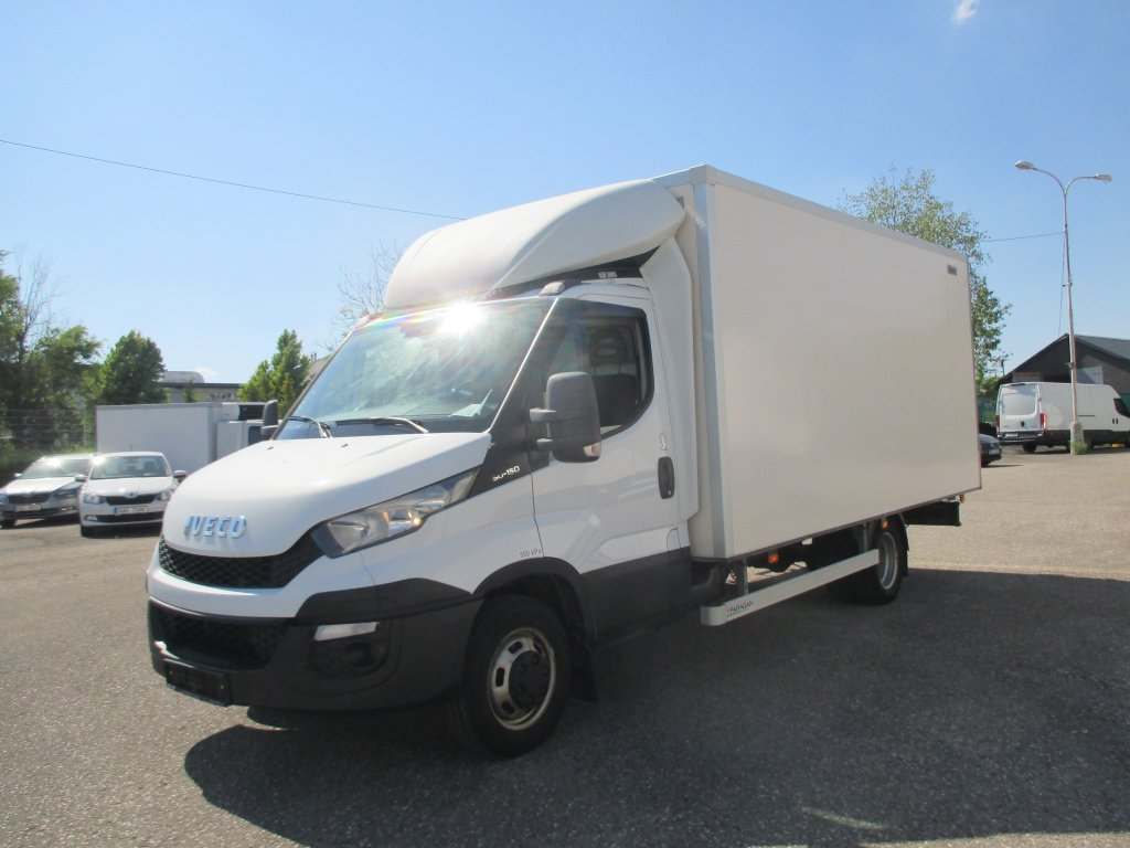 Iveco Daily 50C15 / 5t