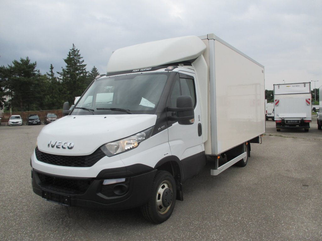 Iveco Daily 50C15 / 3,5 t