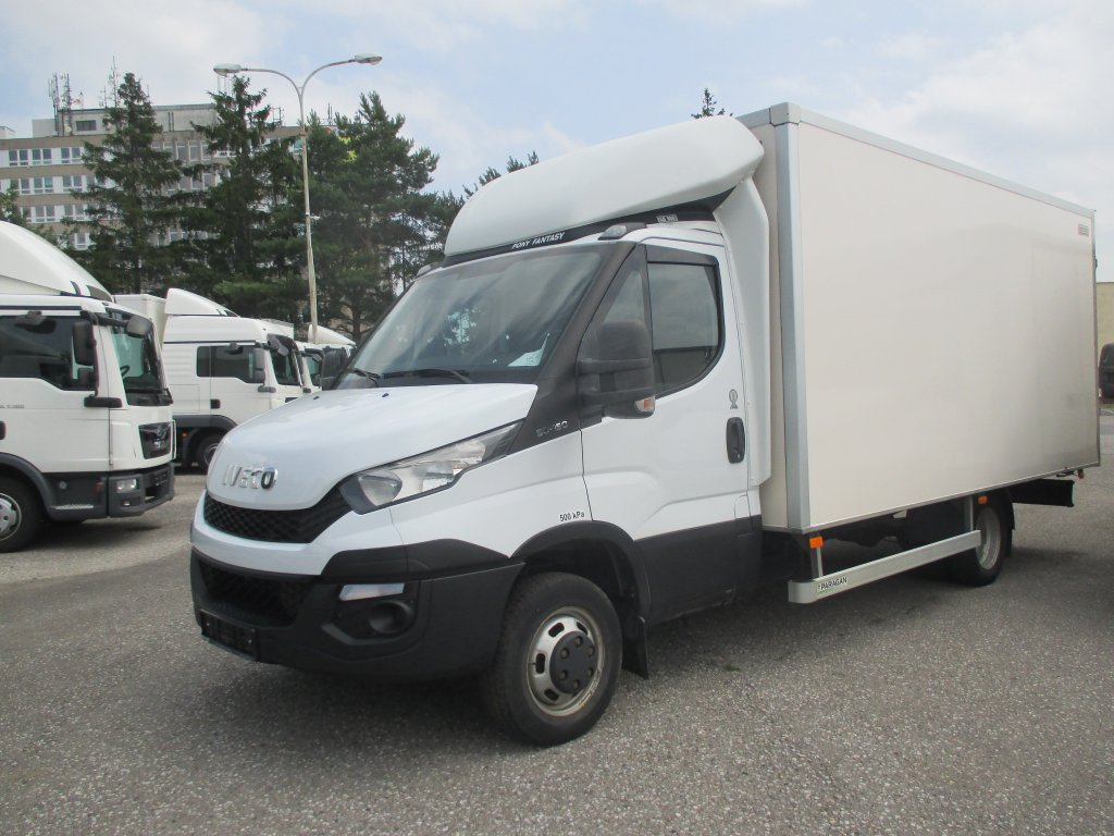 Iveco Daily 50C15 / 3,5t