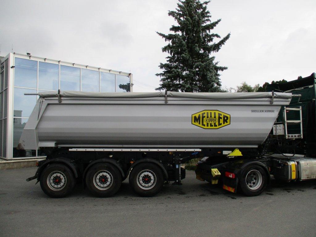 Meiller  KIS 26m3