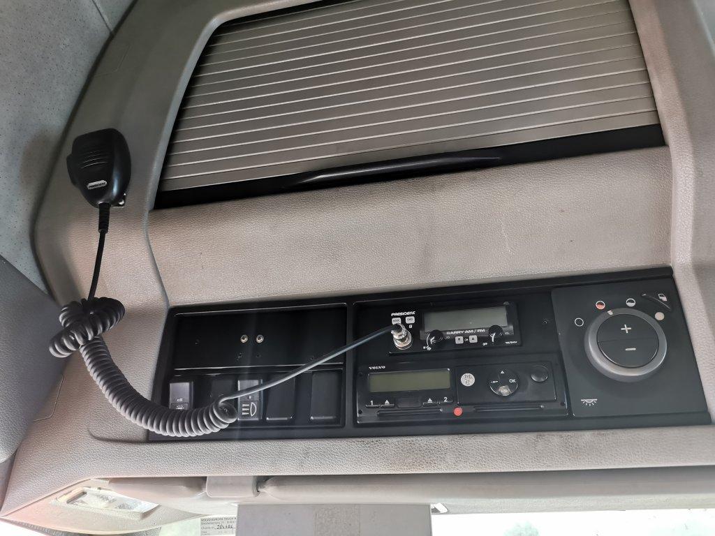 Volvo  FH500 EEV