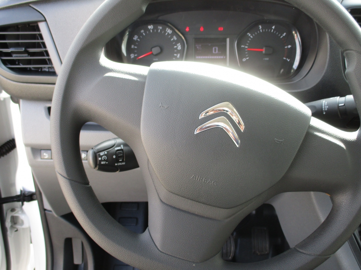 Citroën Jumpy L2H1 chladící