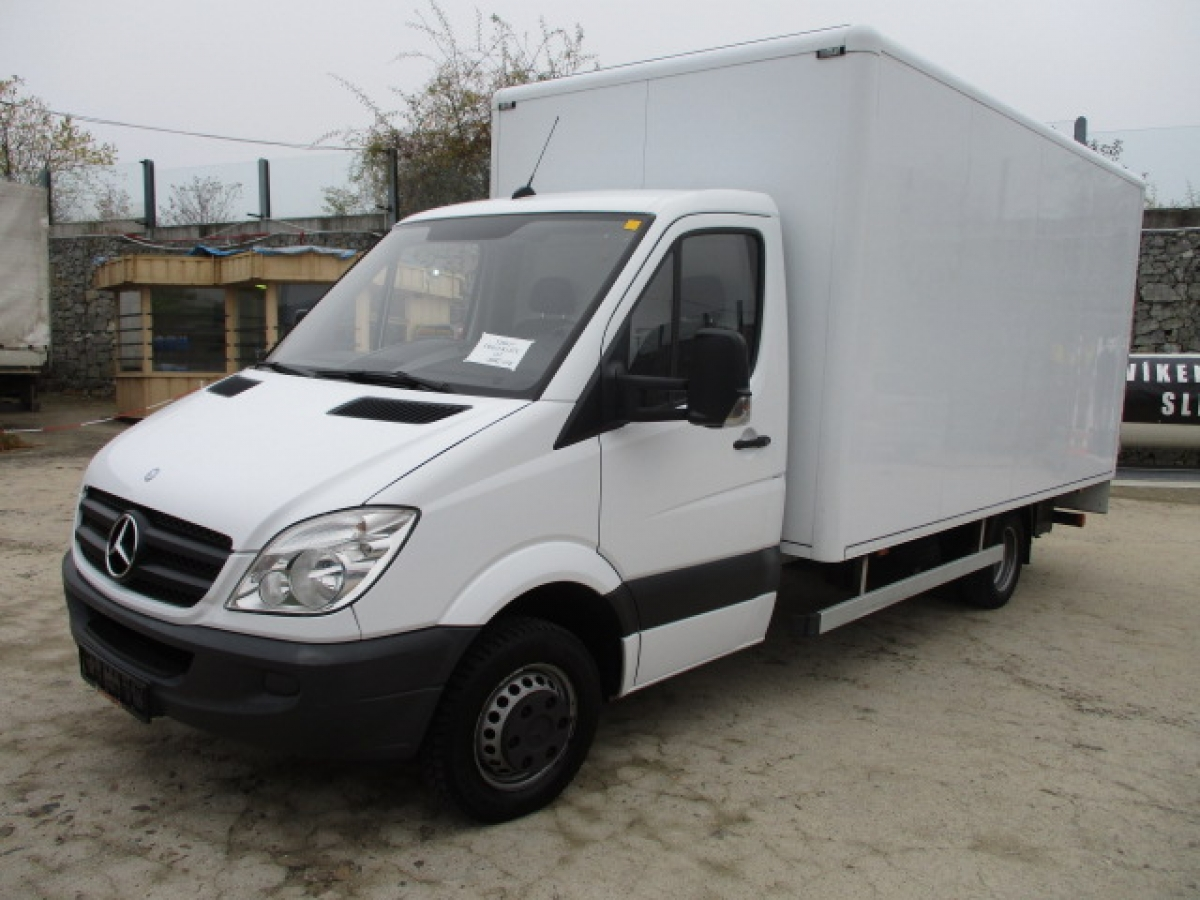 Mercedes-Benz Sprinter 513 CDi