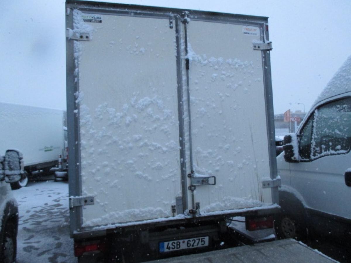 Iveco Daily chladící 35C17