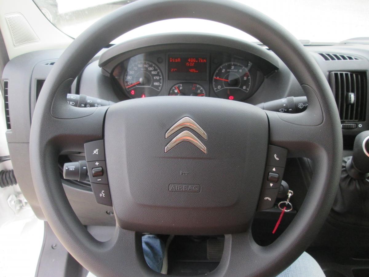 Citroën Jumper L3H2