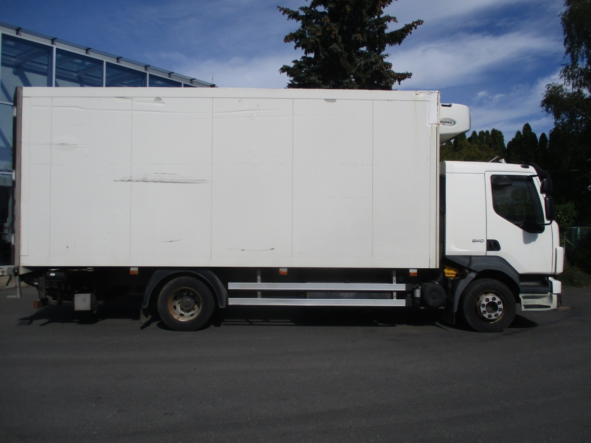 Volvo  FL240 EURO 4 Agregat Carrier Supra 550