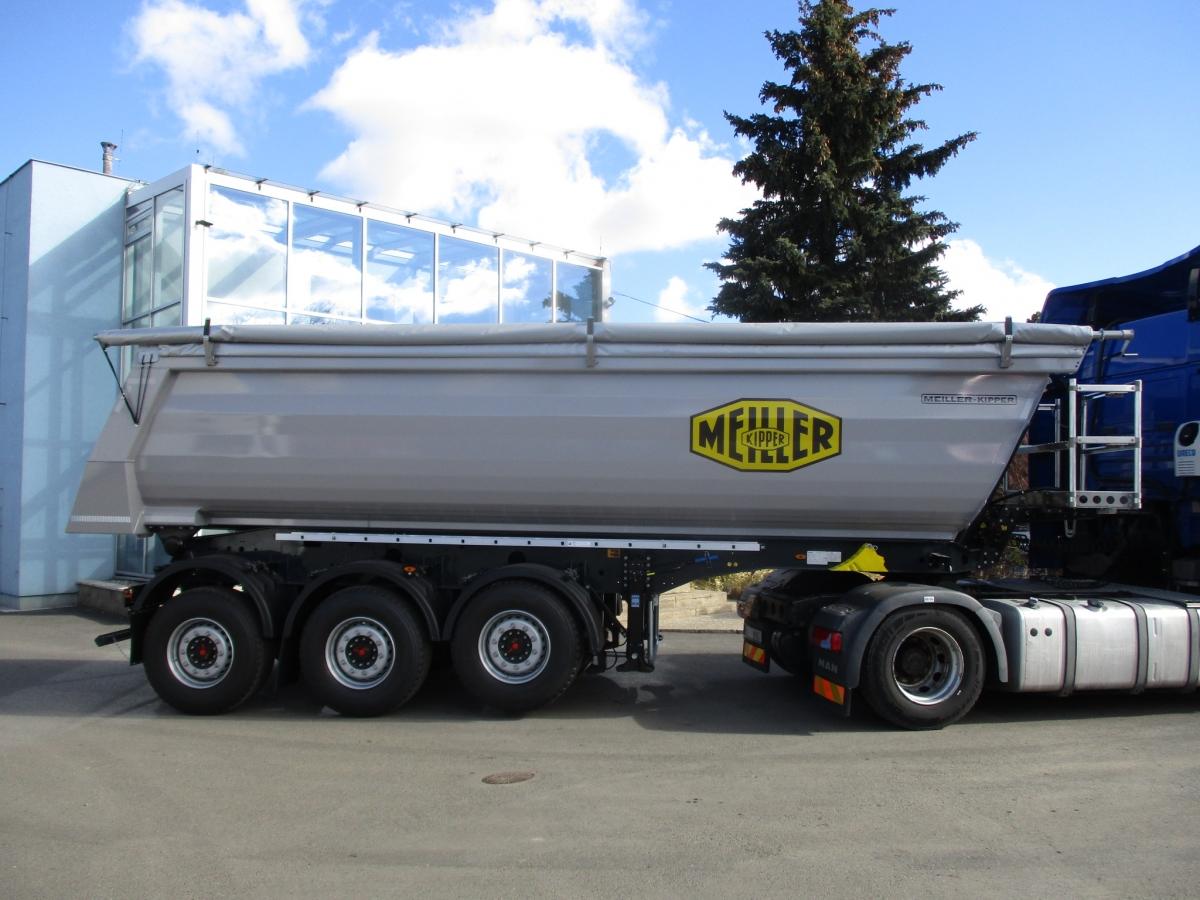 Meiller  MHPS 44/3 26m3