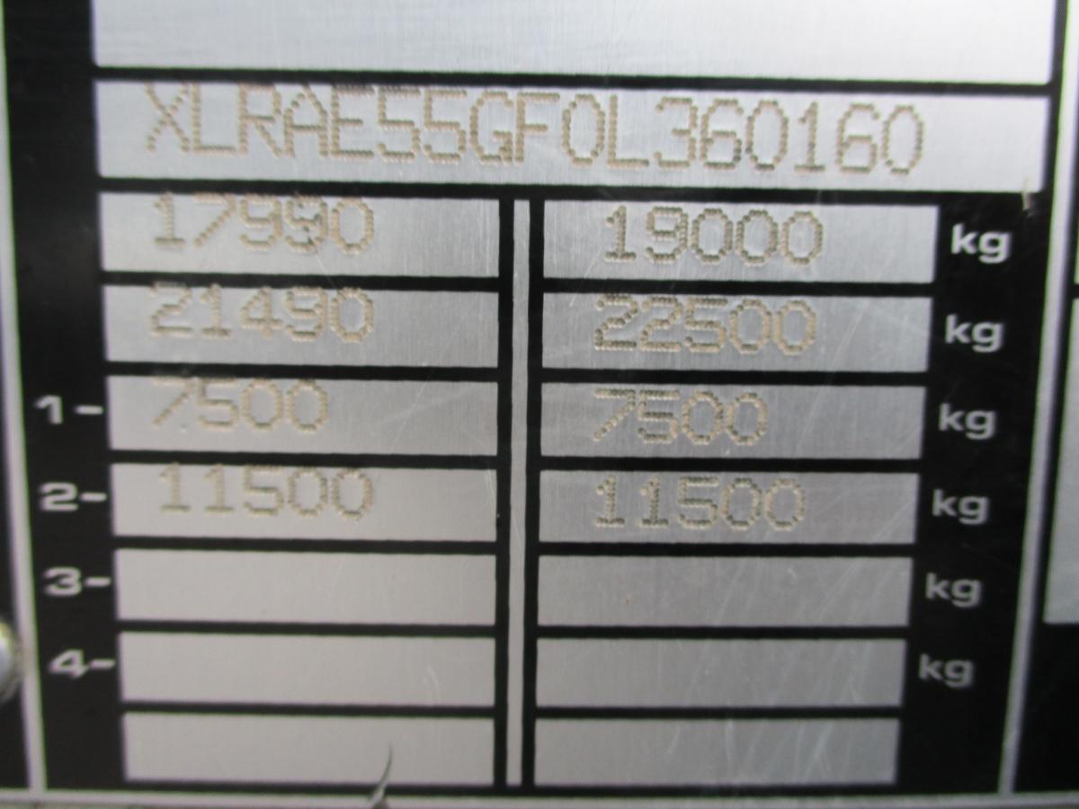 DAF  LF 55.300  18t
