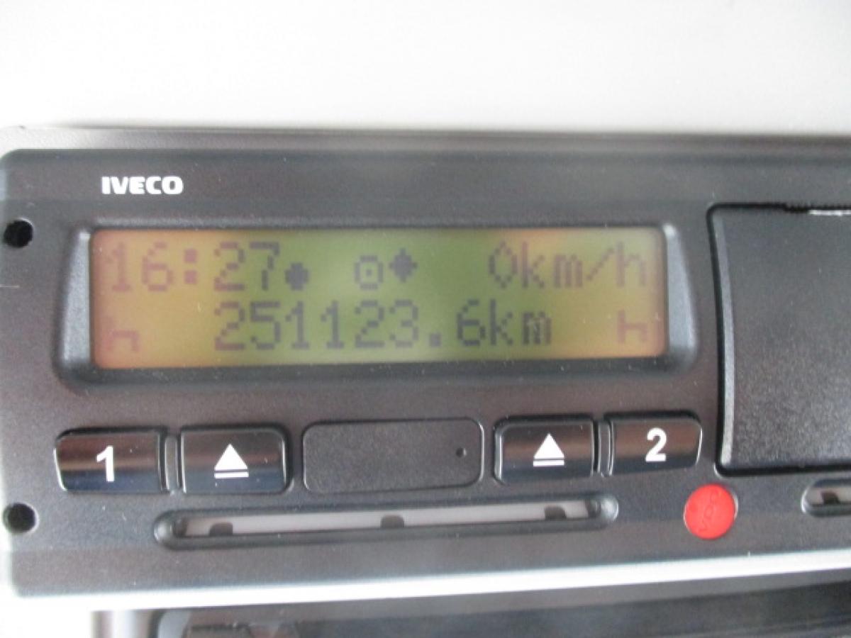 Iveco Iveco ML 120E25