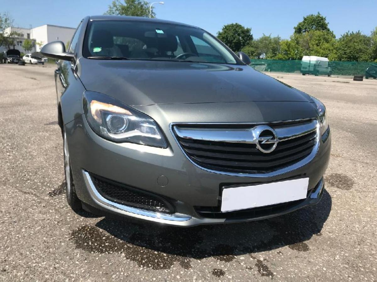Opel Insignia Opel Insignia Limousine HB