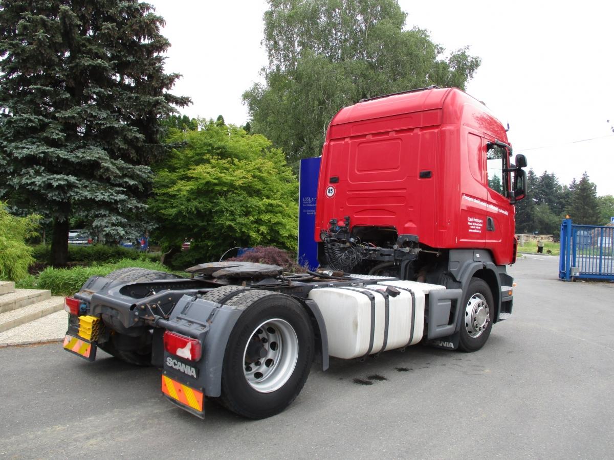 Scania  R480 EURO 5