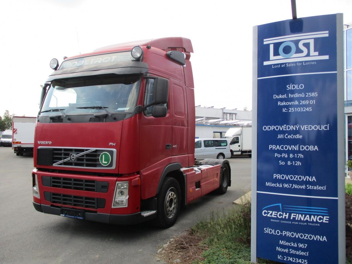Volvo  FH13.440 EURO 3