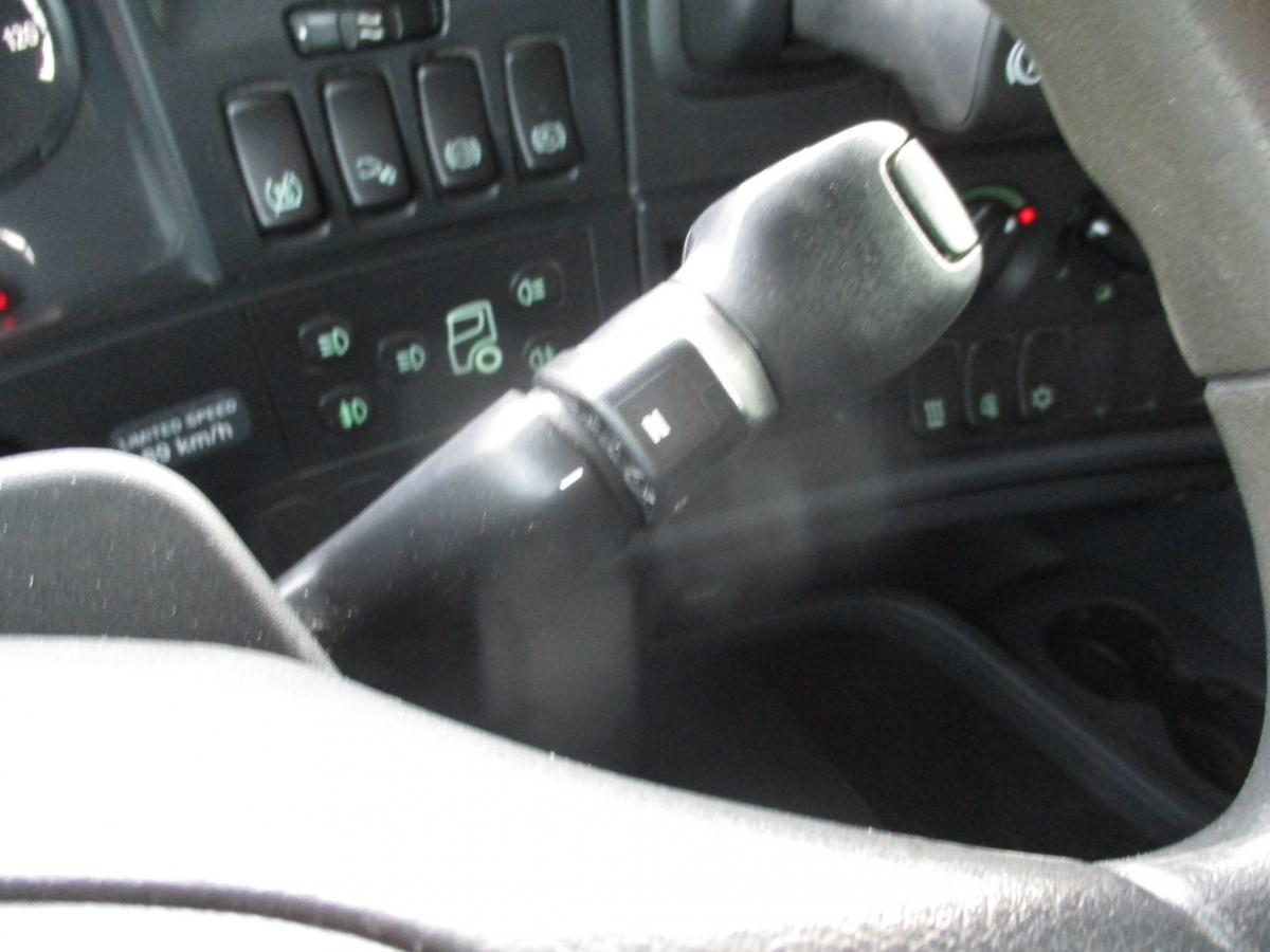 Scania  G420 ADR EURO 5