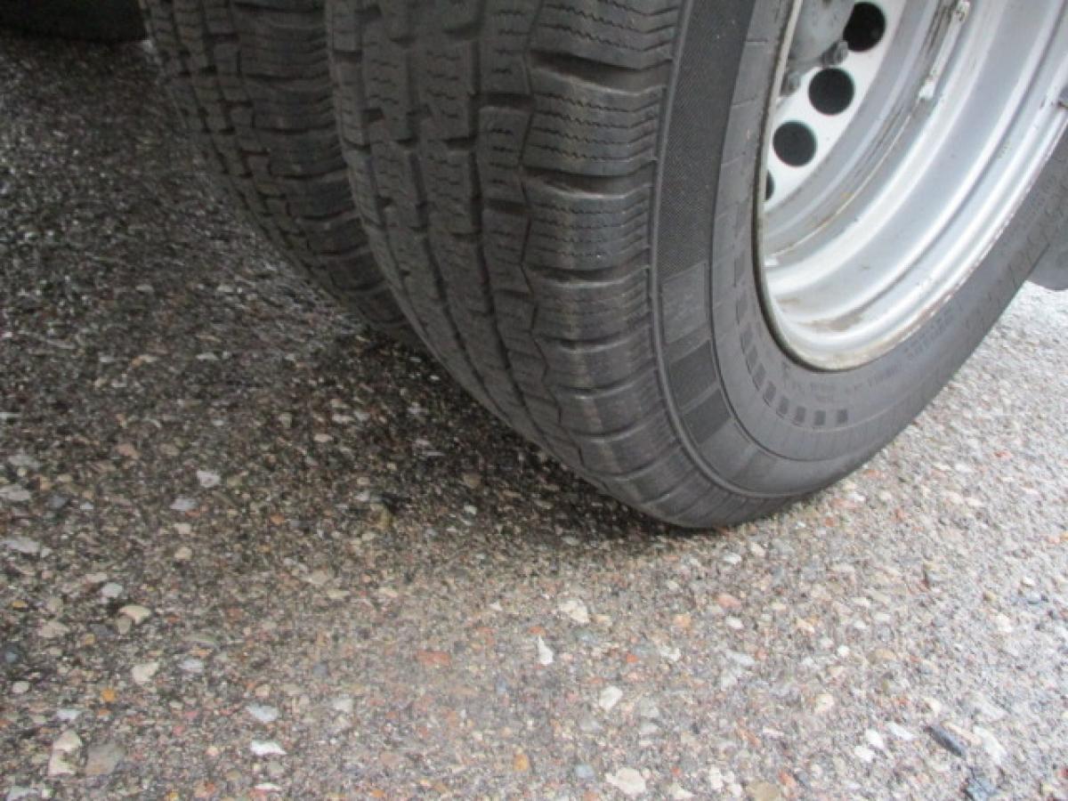 Mercedes-Benz Sprinter 513 CDi chladící