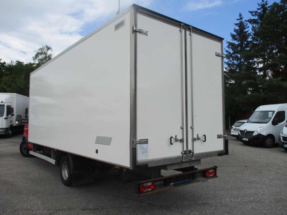 Iveco Daily 60C15
