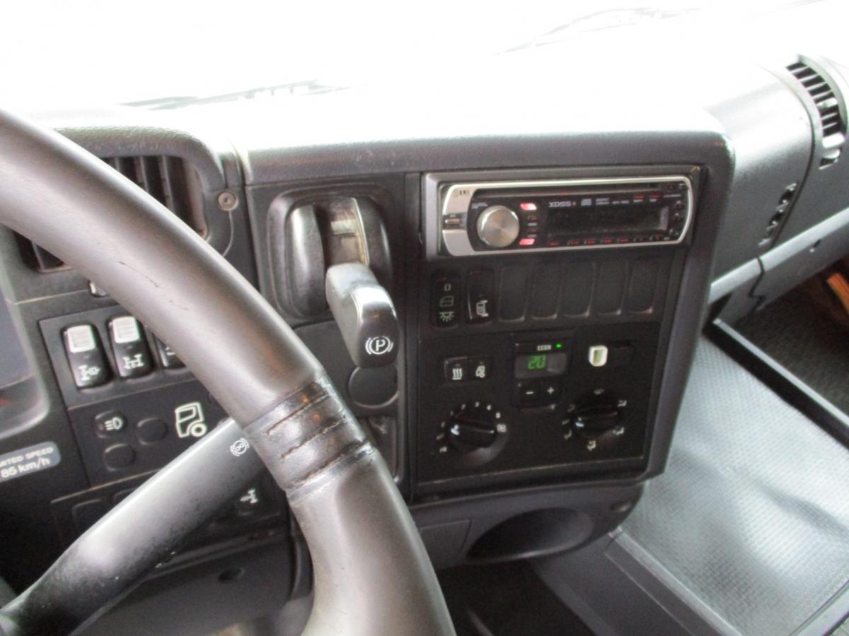 Scania  R380 6x6 EURO 3
