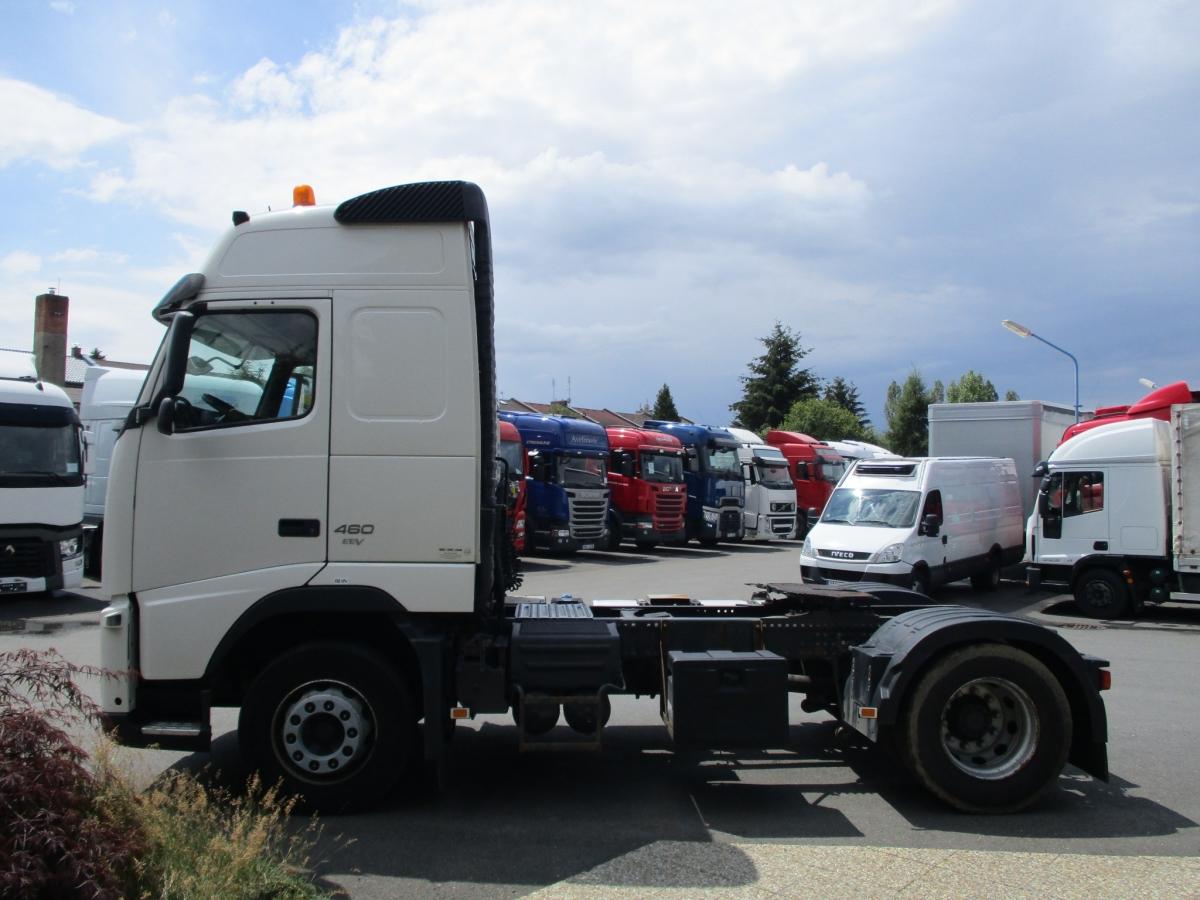 Volvo  FH13.460 EEV ADR