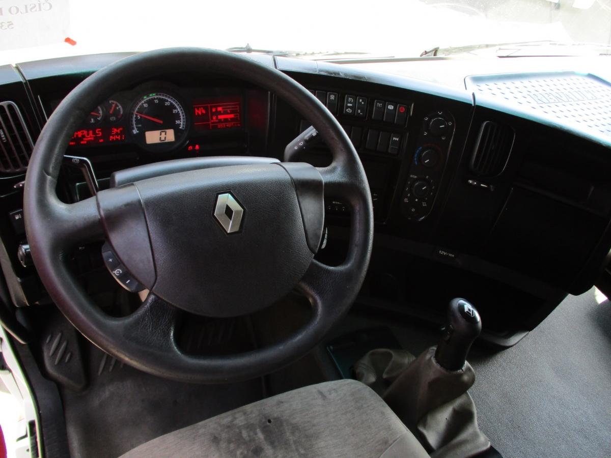 Renault  Premium 450 DXi EURO 5