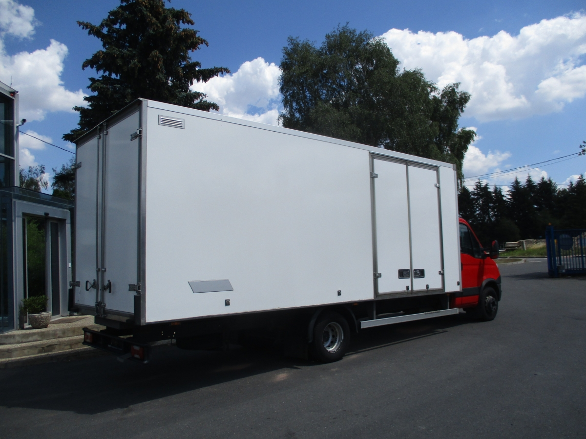 Iveco  60C15 Daily EURO 5