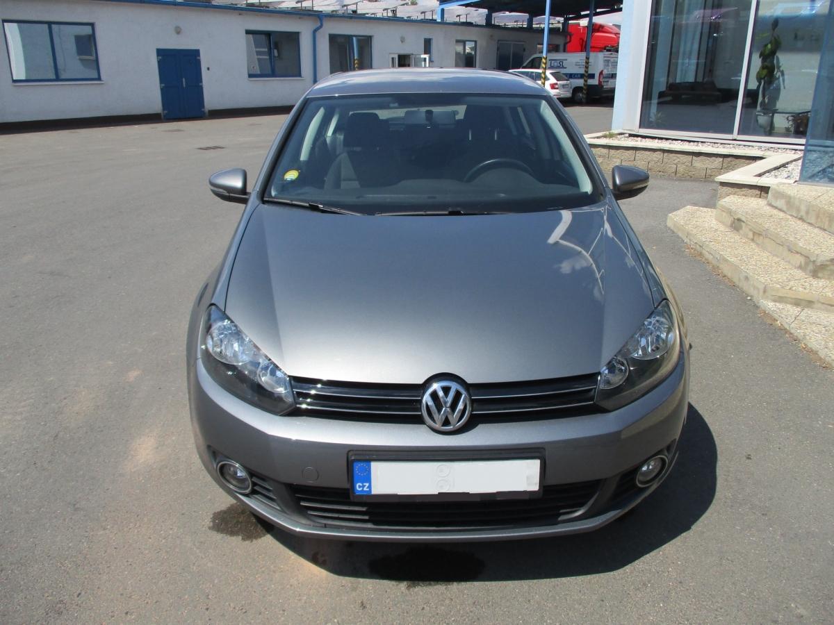 Volkswagen Golf 1.2 TSi Comfort 77kW