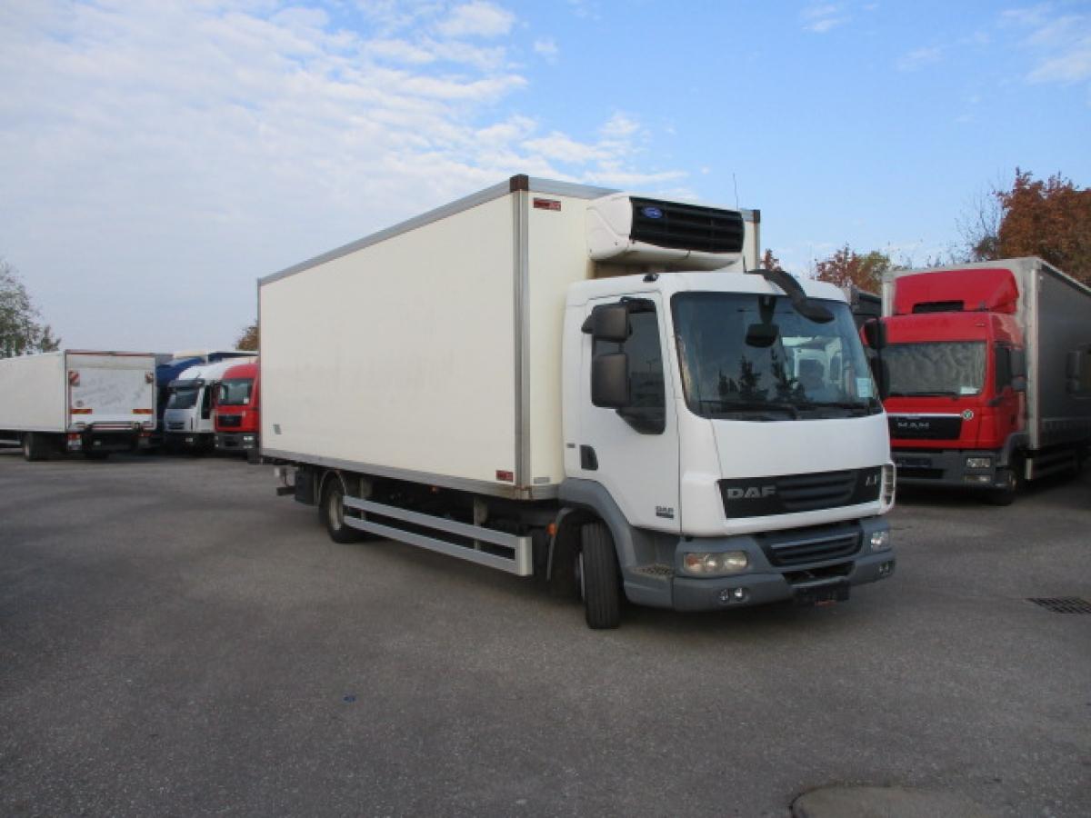DAF  LF 12.220 EURO 5