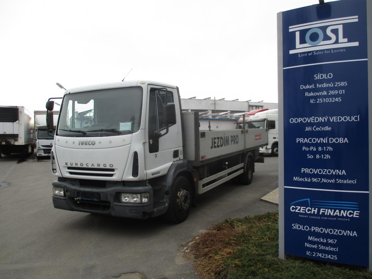 Iveco  150E24 Eurocargo EURO 3