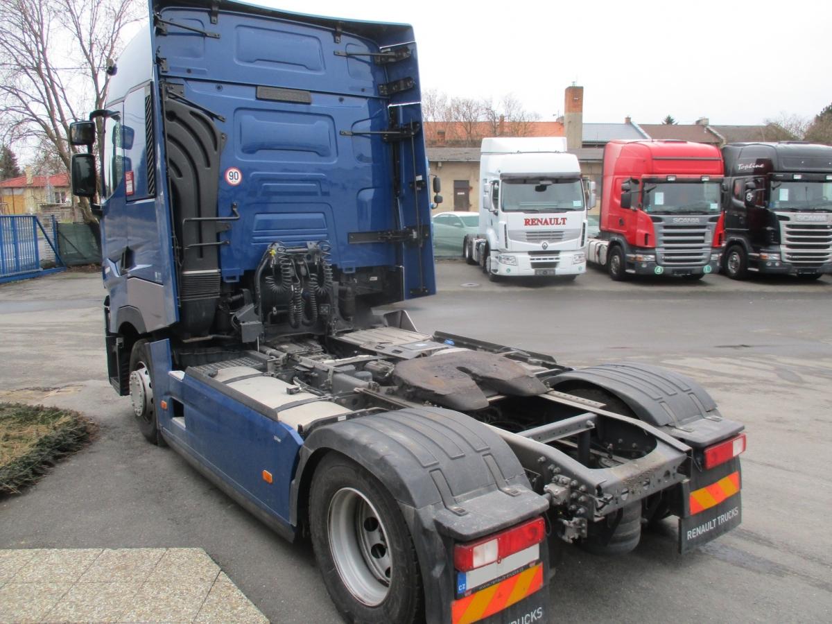 Renault  T520 EURO 6