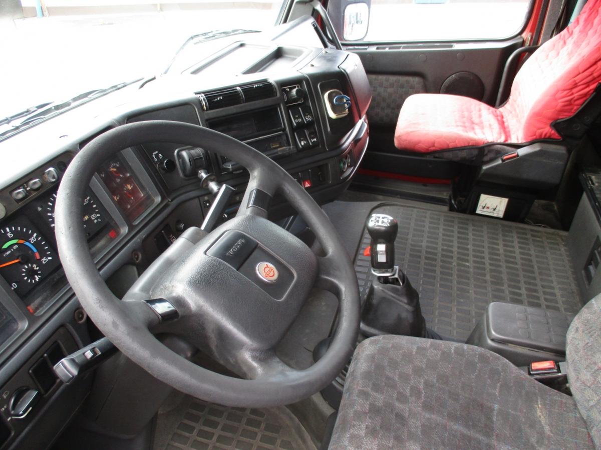 Volvo  FH12.380 EURO 2