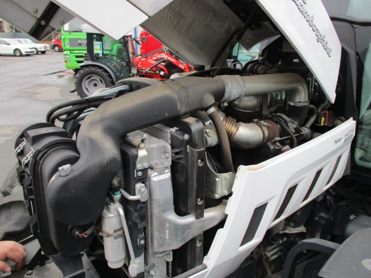 Ostatní  Lamborghini Nitro 110 T4i