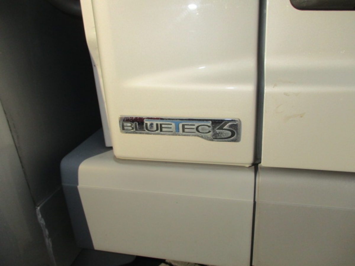 Mercedes-Benz  Atego 1224  21 palet