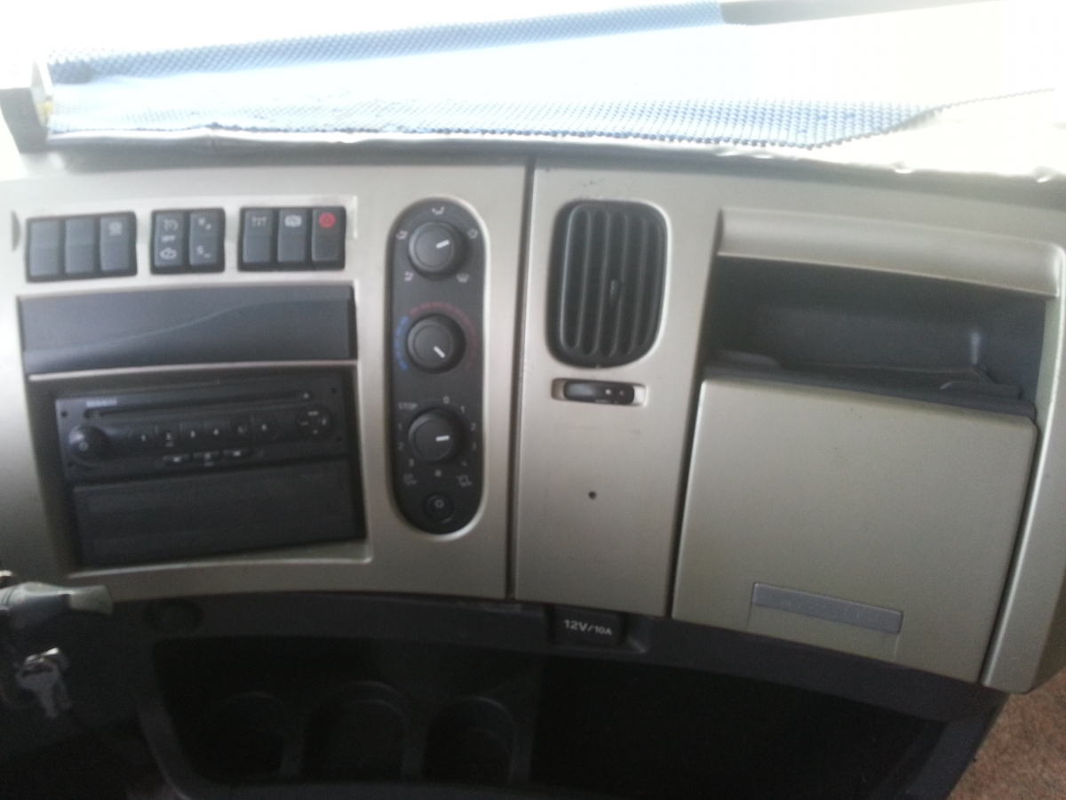 Renault  Premium 430DXI Euro 5