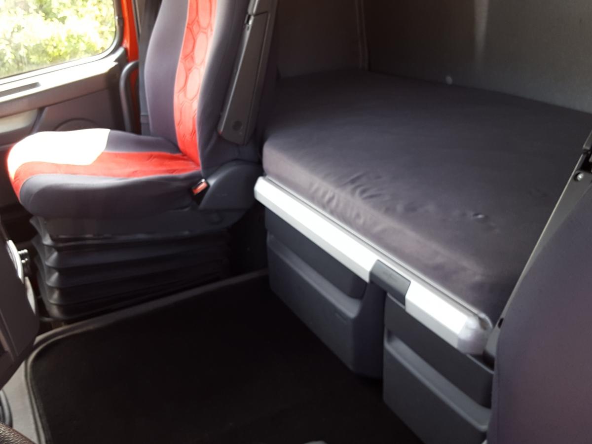 Volvo  FH13.460 6x2 EEV