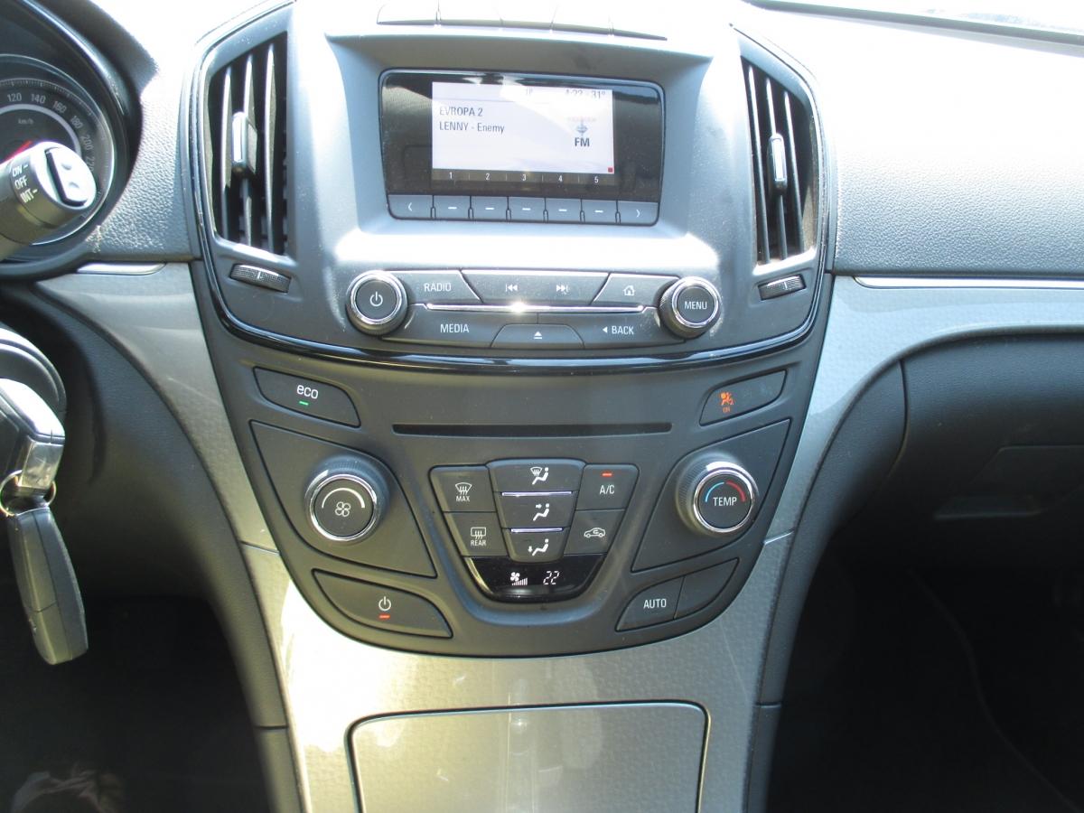 Opel Insignia Combi